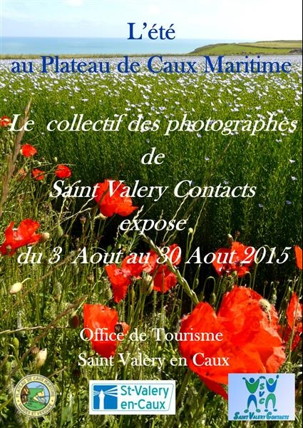 Participation l 39 exposition de saint valery contacts l - Office de tourisme de saint valery sur somme ...